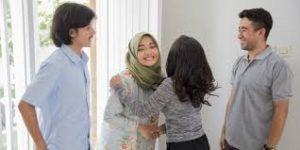 Meningkatkan Relasi dan Kerabat
