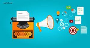 Menggunakan Strategi Content Marketing